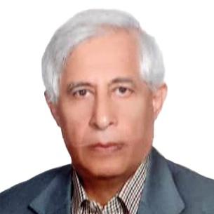 پرفسور حسن احدی رئیس موسسه خوارزمی قشم